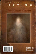 NDR 32 cover, The Gone Show
